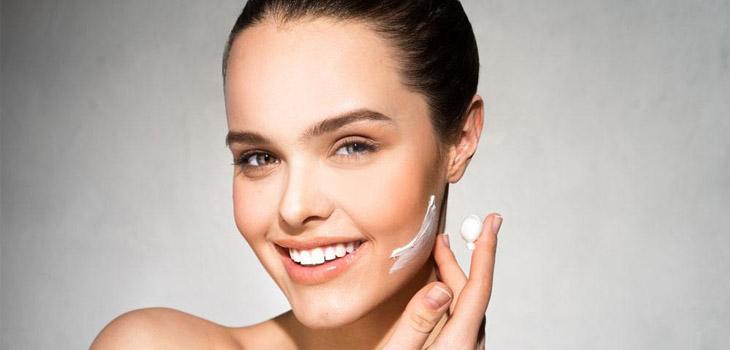 保濕補水提升皮膚濕度、幫助修復皮膚組織、加速細胞陳新代謝